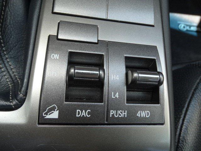 GX standard model buttons